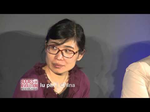 Bodies of Revolution - Lu Pin