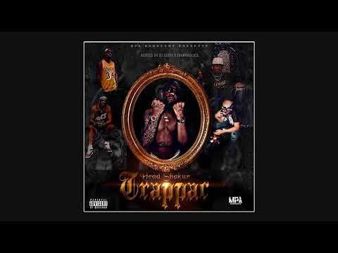 MPA Head Shakur - Trap Pac (Full Mixtape)