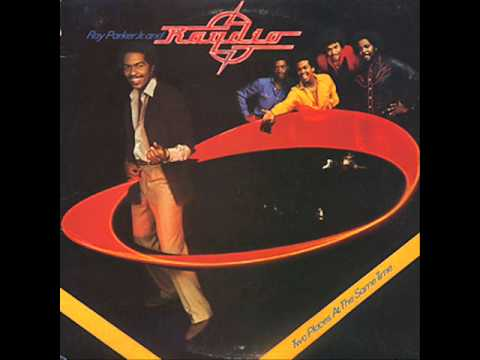It's Time To Party Now - RAY PARKER Jr. And RAYDIO '1980