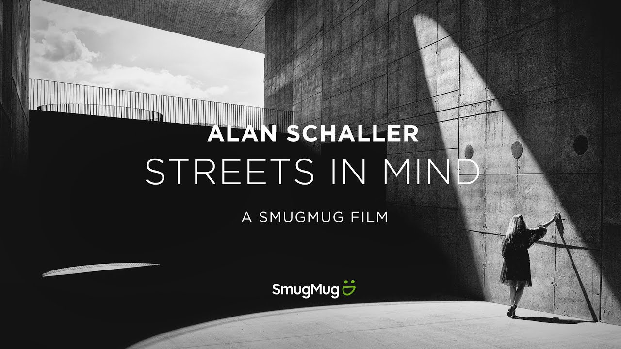 Streets in Mind' shows NYC through the eyes of B&W street