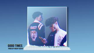 "[FREE USE] Lil Mosey x Lil Skies ""GoodTimes"" type beat 2019 (Prod.ByRockyBeats)"