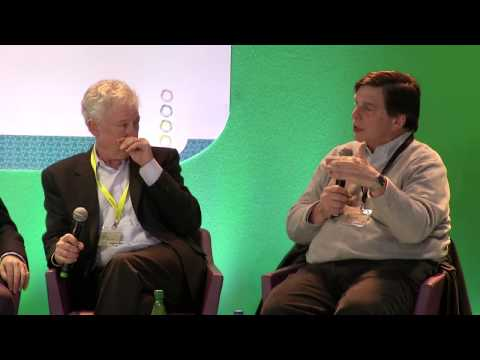 Panel: Understanding International Digital Music Licensing – Midem 2013
