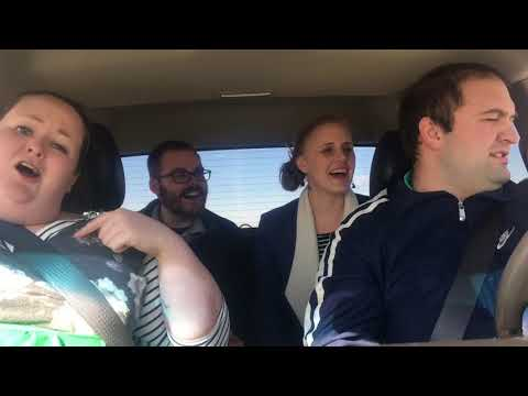 CMS Carpool Karaoke