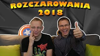 Rozczarowania 2018   GTTV