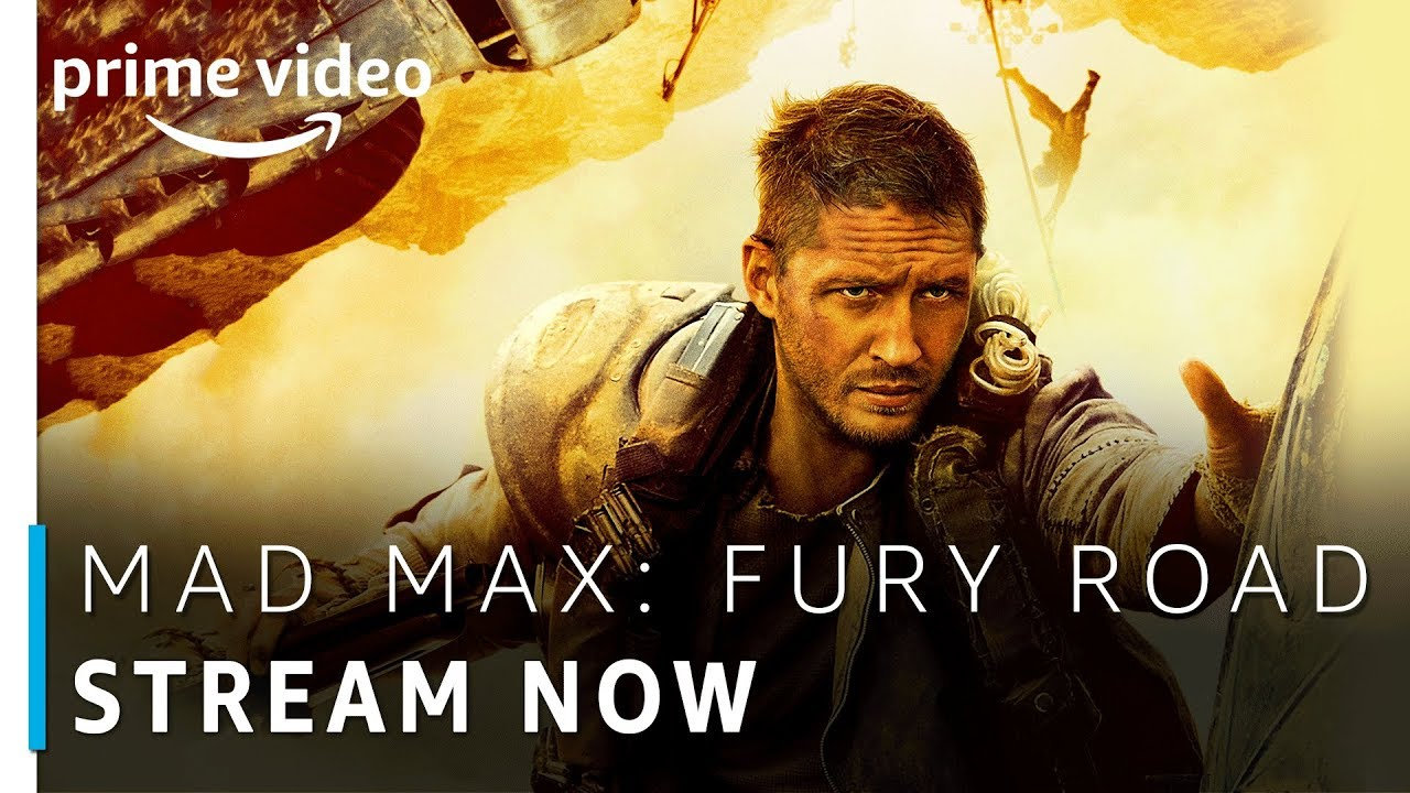 mad max fury road tom hardy charlize theron hollywood movie