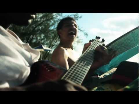 CAYMAN ISLANDS •RUM POINT SONG • MATT BROWN & BEN HUD