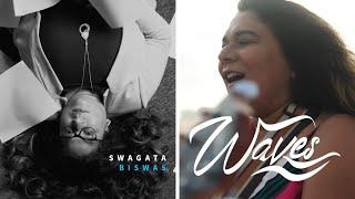 Swagata Biswas – Waves (2021)