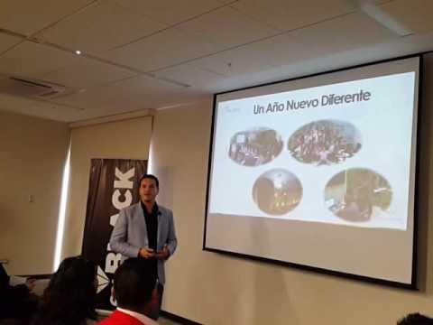 Jubílate como Empresario - David Lazo Perla de Jeunesse Perú