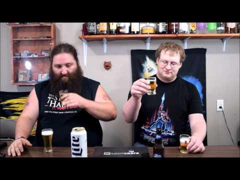 Bud Light vs Miller Lite