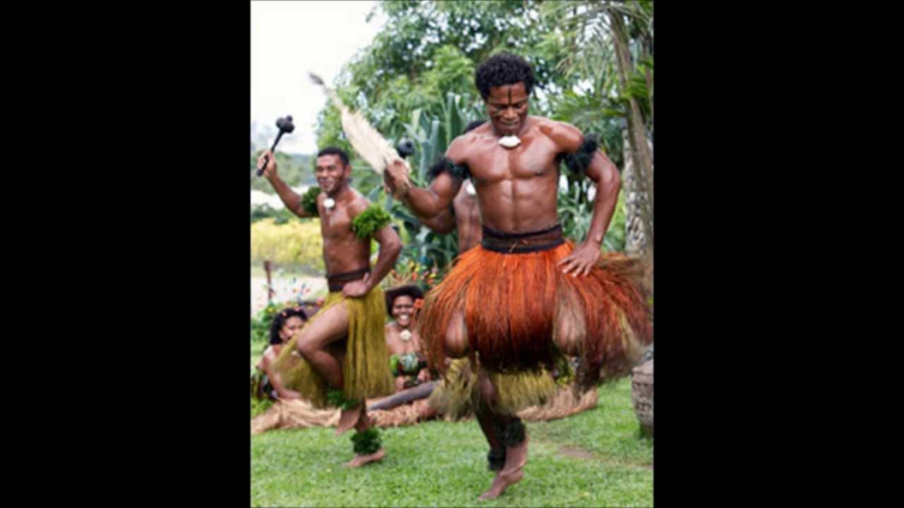 Au a veli Fijian Meke