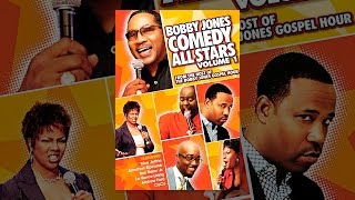 Bobby Jones Comedy All Stars Volume 1