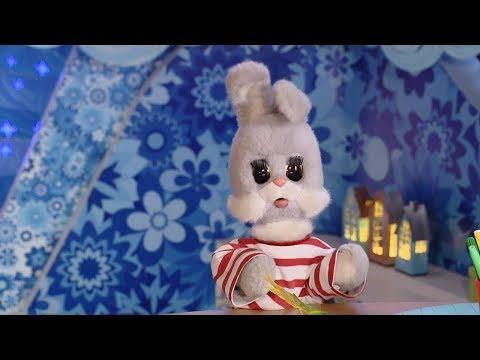 СПОКОЙНОЙ НОЧИ, МАЛЫШИ! - Рад знакомству - Кротик и Панда - Новые мультфильмы для детей