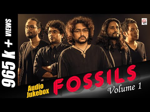 Fossils Volume 1 | Audio Jukebox | Rupam...