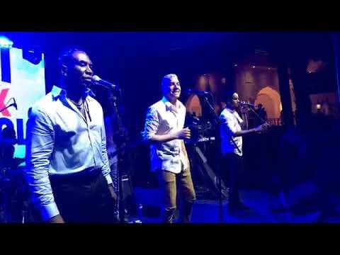 Kreyol La Full Live Video Performance in Haiti @ El Rancho -10-7-17