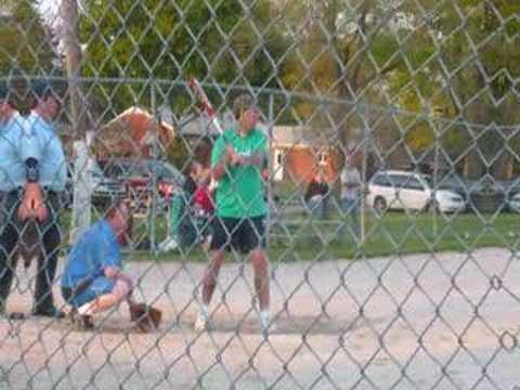 Church League Softball