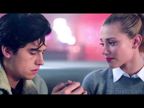 is jughead and betty from riverdale dating in real life