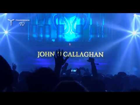 John O'Callaghan Full Video HD Live Set Transmission Bangkok