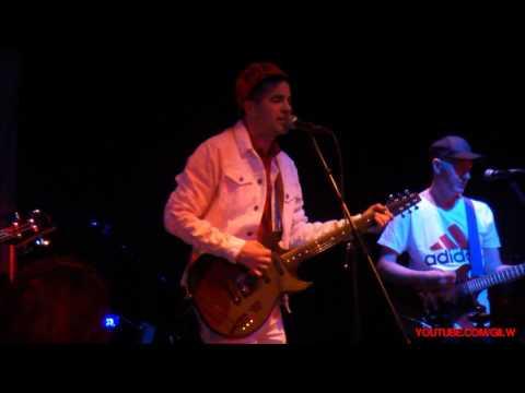 "Beatbox At Dawn – ""Medicine Show"" Live @ The Ritz, San Jose, CA 8/5/2017"