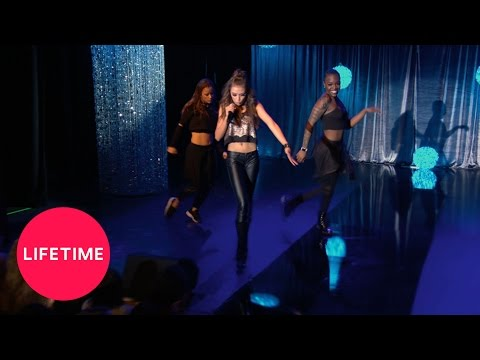 The Pop Game: Ashlund's Finale Performance Episode 10  Lifetime