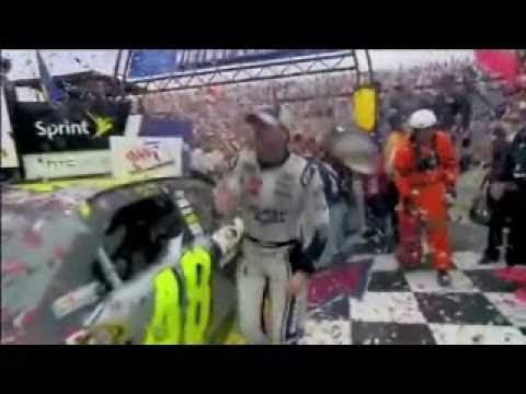 Sights and Sounds - The 2010 Chase