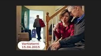"""Antti Hakamäki: """"Totuus ei tuo rauhaa vaan miekan"""""""