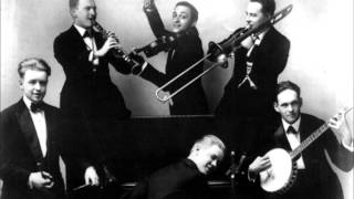 Frisco Jass Band CANARY COTTAGE