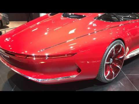 Autoshow 2017 de ne kanlar ve Otomobil Dnyam bulumas
