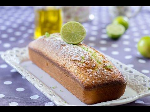 cake-au-citron-et-à-huile-d'olive-كيك-بالليمون-وزيت-الزيتون