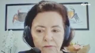 """Ministra do TCU é constrangida em sessão virtual: """"não pediu vista, porra"""""""