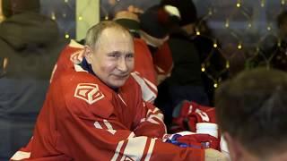 истинный рост Путина - 3