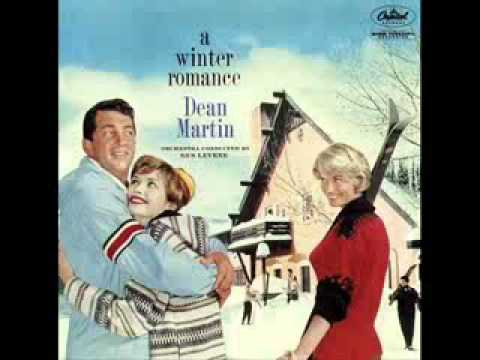 Baby, It's Cold Outside - Dean Martin