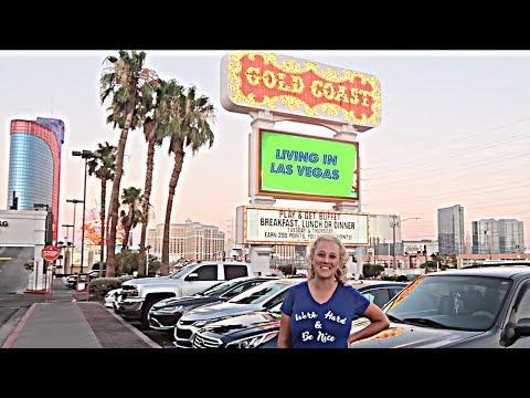Gold Coast Hotel & Casino & Buffet... & Raiders Stadium Update!