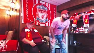 Liverpool vs bournemouth | live lfc fan reactions!!!!
