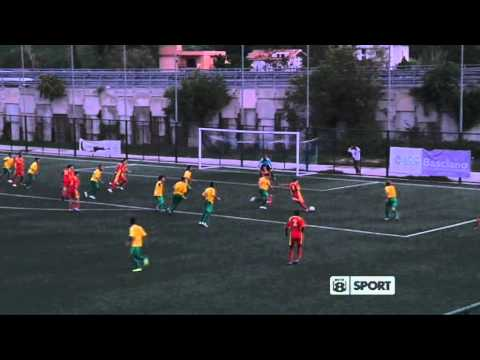 Eccellenza: Torrese - Sporting Ortona 2 - 3