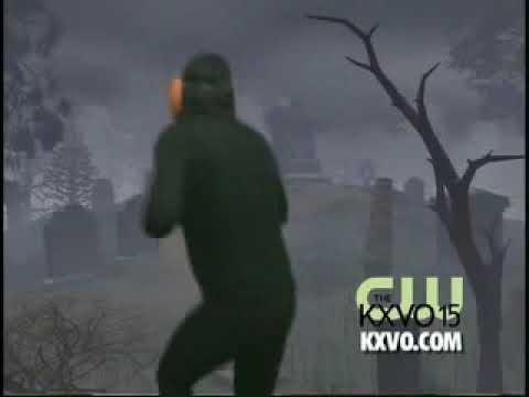"""KXVO """"Pumpkin Dance"""""""