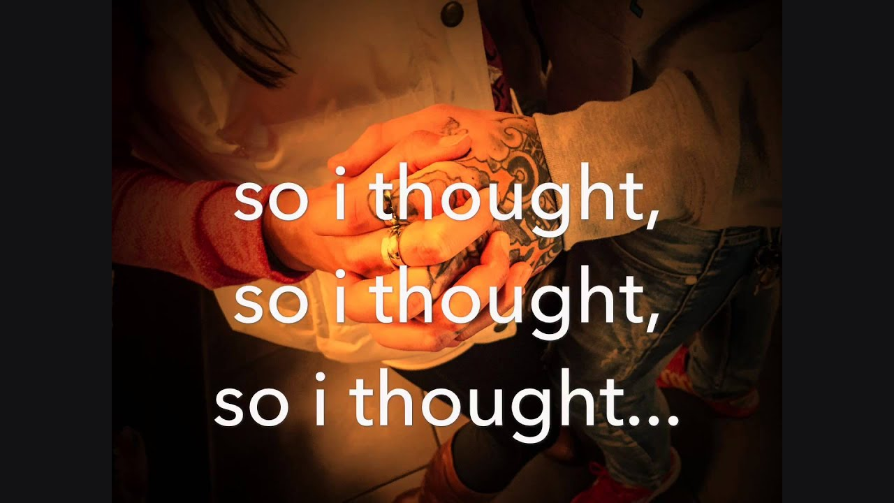 Maroon 5 – Wait Lyrics | Genius Lyrics