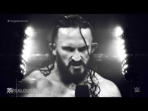 Neville 9th and NEW WWE Theme Song -