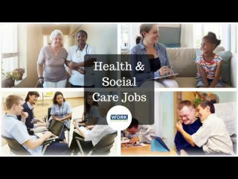 Exclusive Health & Social Care Jobs