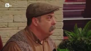 Шоуто на Слави: Много яка доза смях (16+)
