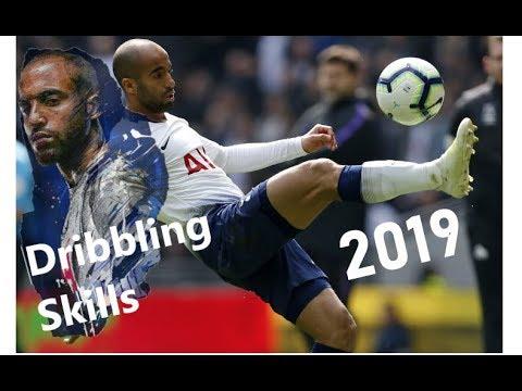 ✅Lucas Moura 2019 ● Dribbling Skills & Goals  2019 (HD)