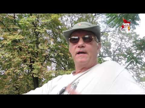 """Корреспондент """"КП"""" пообщался с солдатом армии ДНР, который приехал из США защищать Донбасс"""