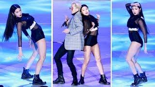 YG CRAZY DANCERS Eunyoung Park 댄서 은영 (람쥐)( EVERYDAY+ MILLIONS + REALLY REALLY) 4K 60P 직캠