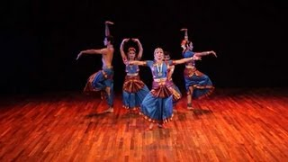 Mrinalini Sarabhai thumbnail