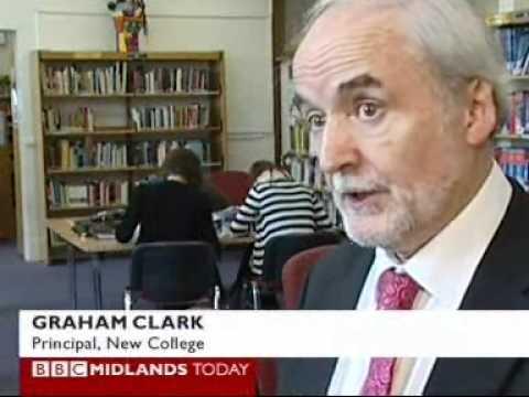 Graduate Jobs On BBC West Midlands | Grad Central Recruitment