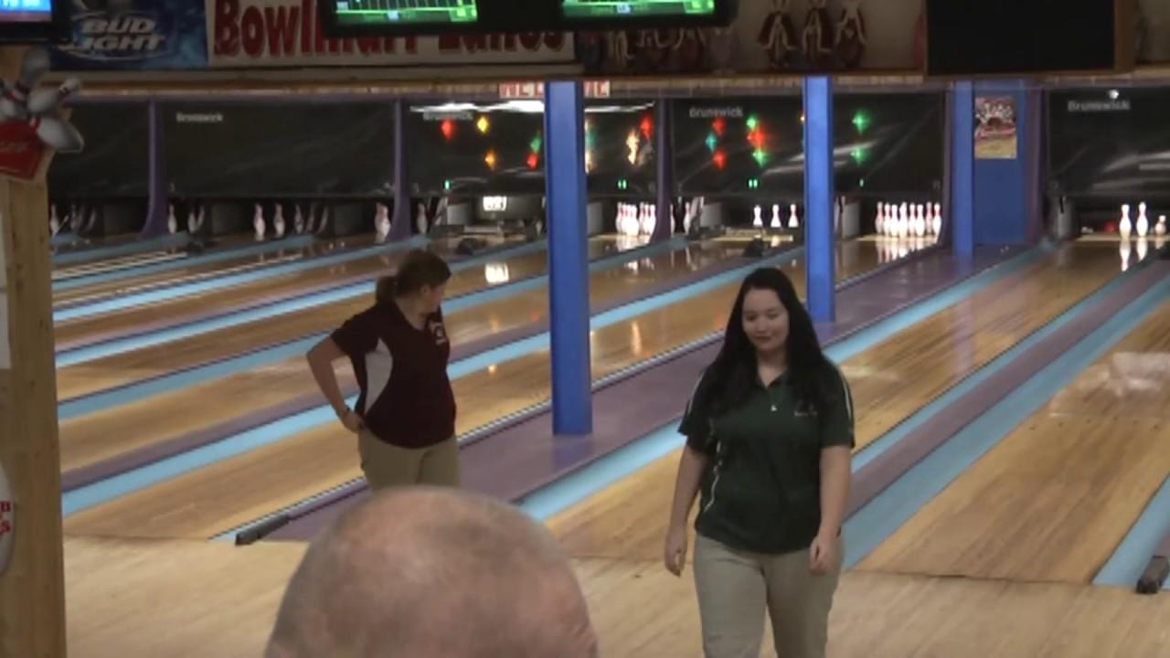 NCCS - Malone Bowling  1-18-13
