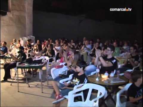 Nits d'Estiu: Adam Rapa en concierto
