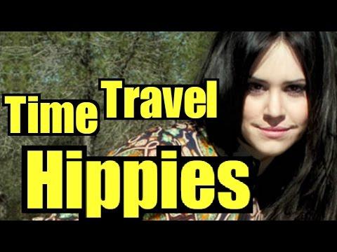 Damanhur Time Travel Hippies of Italy - Damanhur Temples of Humankind - Damanhur Singing Plants