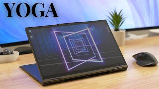 Lenovo Yoga 7i Review 2021 - My Search for the Best Laptop under $1000
