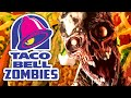 TACO BELL ZOMBIES ★ Call of Duty Zombies (Zombie Games)
