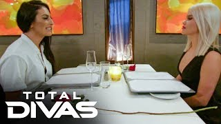 Sonya Deville and Arianna get back together: Total Divas, Oct. 8, 2019